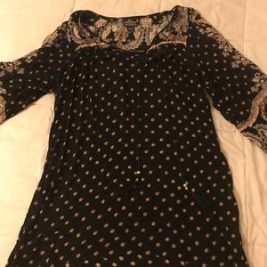 EUC Tunic Dress